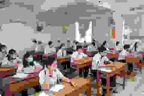 Trường Đại học Bạc Liêu xét kết quả thi tốt nghiệp THPT tối thiểu 15 điểm
