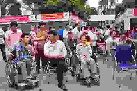 Tổ chức tôn vinh 400 cá nhân tiêu biểu trong lĩnh vực an sinh xã hội