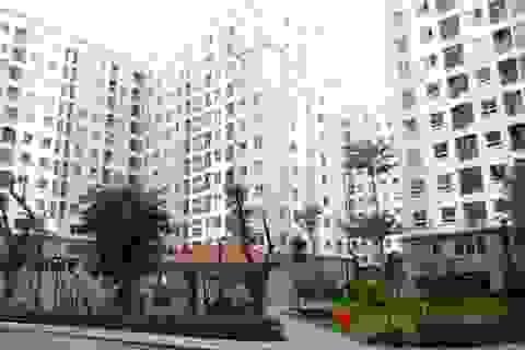 Bộ Xây dựng: Sẽ sửa đổi, bổ sung chính sách nhà ở cho cán bộ công chức