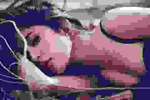Cái đẹp... dục tính và lệ thuộc!