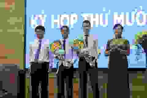 TPHCM: Ông Trương Trung Kiên làm tân Chủ tịch UBND quận Thủ Đức