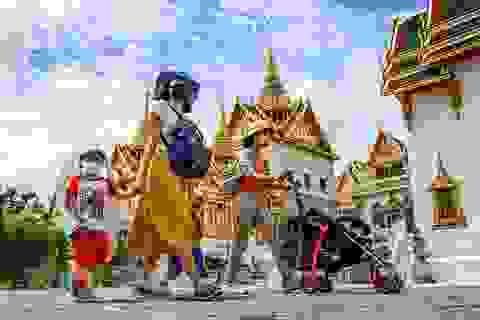 Quá hạn visa, khách du lịch có thể bị bắt giữ và ngồi tù