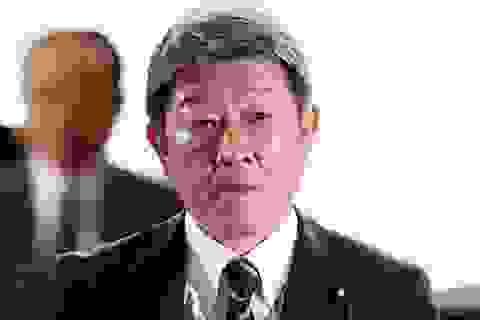 Nhật Bản muốn ghế thành viên thường trực Hội đồng Bảo an Liên Hợp Quốc
