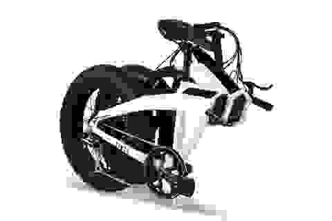 Aventon Sinch - Độc đáo xe đạp điện có thể gấp gọn