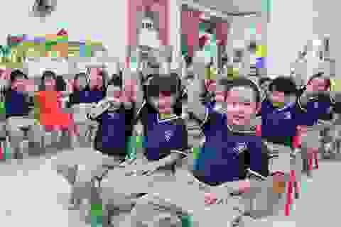 """Đà Nẵng tổ chức cho học sinh uống """"Sữa học đường"""" vào ngày tựu trường"""