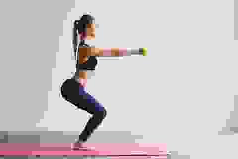 30 phút tập thể dục mỗi ngày giúp giảm 20% nguy cơ ung thư
