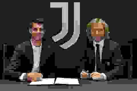 Alvaro Morata hoàn tất các thủ tục trở thành người của Juventus