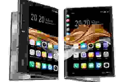 Đối thủ đáng gờm của Galaxy Z Fold2 5G- Royole FlexPai 2 trình làng