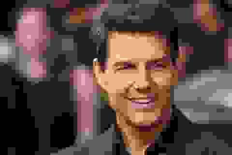 """Không có """"nhiệm vụ bất khả thi"""" với Tom Cruise: Anh sẽ ra ngoài vũ trụ"""