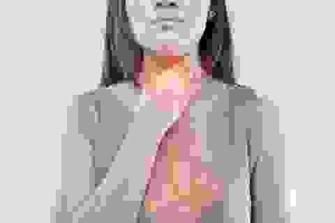 Vừa chớm ho, đau rát cổ dùng ngay thứ này, không cần dùng thuốc