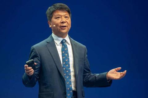 """Huawei: """"Kết nối, điện toán, đám mây, AI rất giống điện của 100 năm trước"""""""