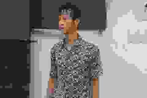 Khởi tố người cha bạo hành con trai  9 tuổi