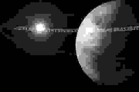 """Kỳ lạ """"hành tinh Pi"""" mất đúng 3,14 ngày quay quanh mặt trời"""