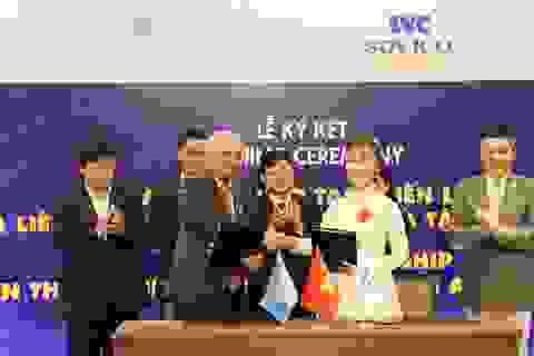 Hợp tác đưa văn hóa làm trung tâm phát triển bền vững tại Việt Nam