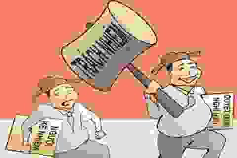 Khi nào cán bộ, công chức được tạm dừng, miễn kỷ luật vi phạm?