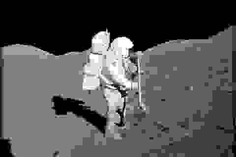 Kế hoạch 28 tỷ USD đưa phụ nữ đầu tiên lên mặt trăng