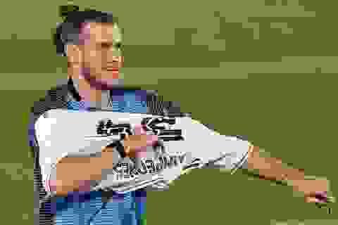 Gareth Bale vừa ra đi, người đại diện lên tiếng sỉ nhục Real Madrid