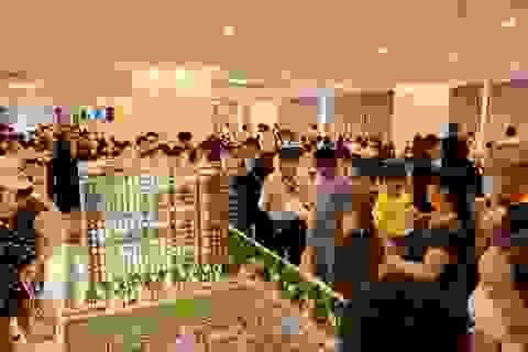 """Bình Dương """"cháy hàng"""" vì sự săn đón các dự án căn hộ có giá 1,1 - 1,5 tỷ đồng/căn"""