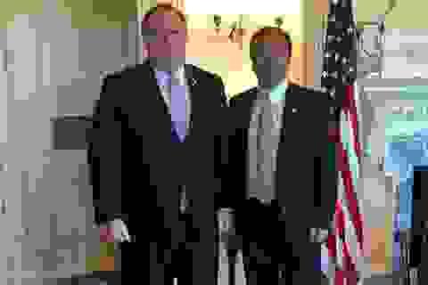 """Cố vấn Ngoại trưởng Mỹ nói """"Trung Quốc không có đồng minh thực sự"""""""