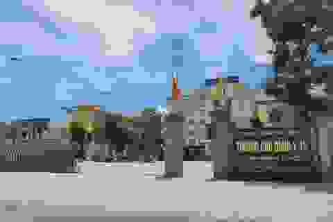 Trường Cao đẳng Y tế Hà Tĩnh xin không thu hồi bằng của 125 học viên