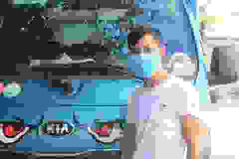 Quảng Nam: Truy bắt lái xe tải tông chết người rồi chạy trốn
