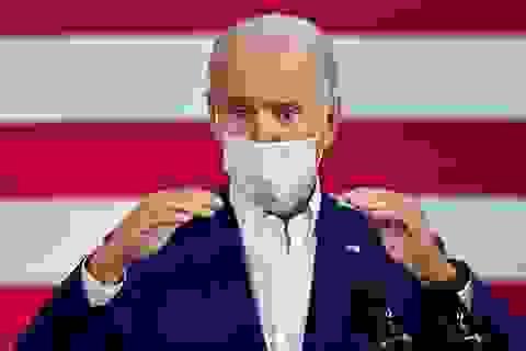 Ông Biden tuyên bố cứng rắn với Trung Quốc về Biển Đông