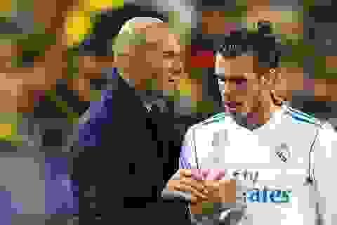 """Mourinho: """"Tống khứ Gareth Bale, Zidane hạnh phúc lắm!"""""""
