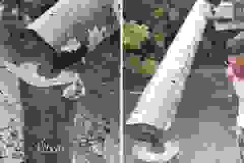Cần kiểm tra chất lượng cột điện sau vụ hàng trăm cột gãy đổ trong bão