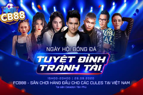 Tuyệt Đỉnh Tranh Tài - Sân chơi hàng đầu cho các Cules tại Việt Nam