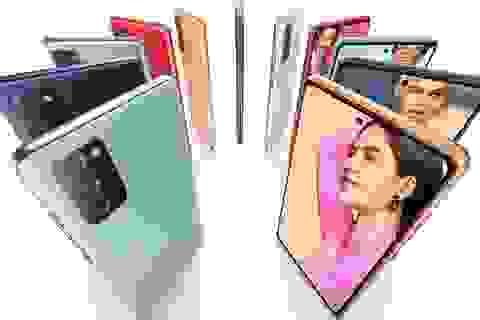 """Samsung """"lên sóng"""" Galaxy S20 FE, cấu hình mạnh, giá từ 15,99 triệu đồng"""