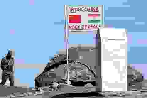 Trung Quốc có thể đã xây thêm 13 cơ sở quân sự sát biên giới Ấn Độ