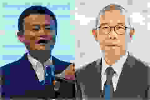 Vượt mặt Jack Ma, tỷ phú vắc xin trở thành người giàu nhất Trung Quốc
