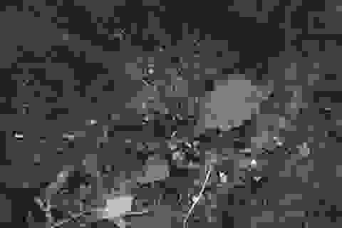 Hiện trường máy bay Su-30 của Nga trị giá 50 triệu USD bị đồng đội bắn rơi