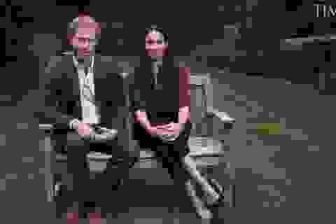 Vợ chồng Hoàng tử Harry bị chỉ trích vì kêu gọi người Mỹ đi bầu cử