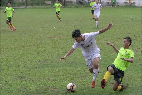 Người hùng thầm lặng của bóng đá Việt Nam