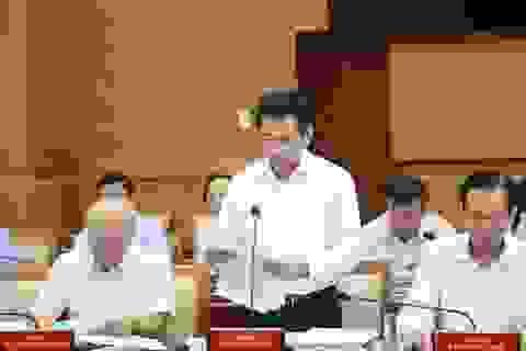 TPHCM: Hàng ngàn đảng viên bị kỷ luật trong một nhiệm kỳ