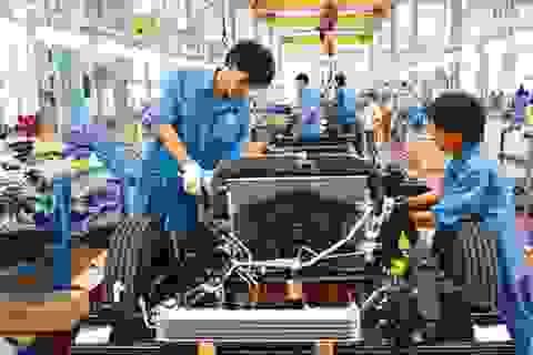 Giấc mơ ô tô Việt: Cứ đi rồi sẽ đến