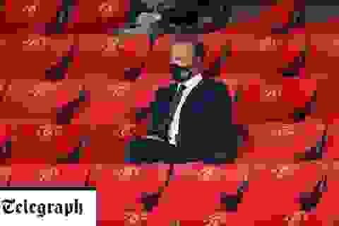 Man Utd hứng chịu khoản lỗ khủng khiếp vì Covid-19