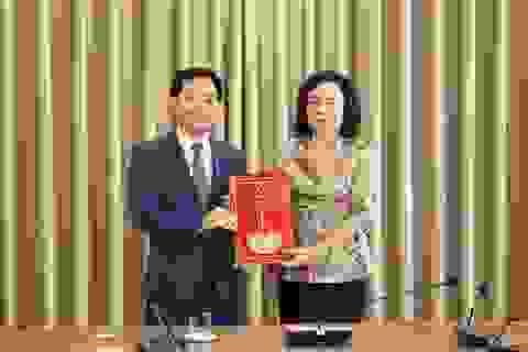 Hà Nội có Chánh Văn phòng Thành ủy sau gần 1 năm để ghế trống