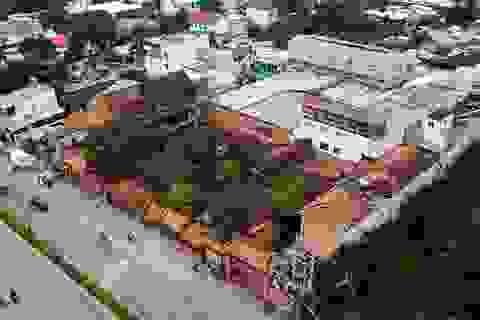 Kiến trúc độc đáo của bảo tàng Dược học tư nhân đầu tiên ở Việt Nam