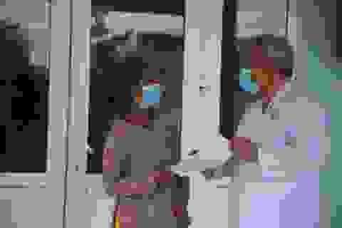 Quảng Trị:  Bệnh nhân mắc Covid-19 cuối cùng xuất viện