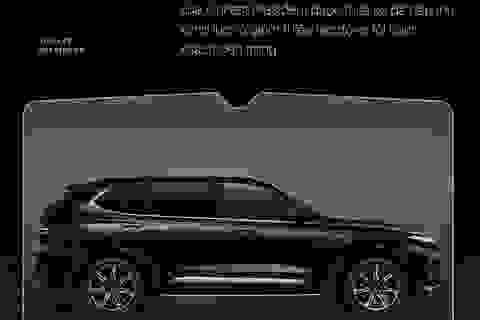 """10 điểm giúp VinFast President xứng danh xe của """"chủ tịch"""""""