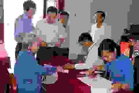 Quảng Ngãi: Khắc phục khó khăn giải quyết việc làm cho 18.400 lao động