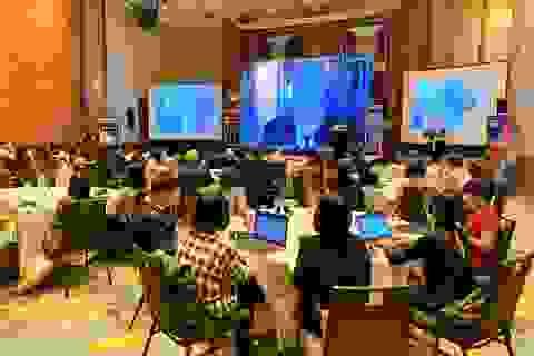 Hợp tác Anh - Việt nhằm nâng cao năng lực giảng dạy tiếng Anh