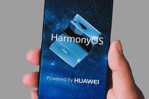 """Huawei muốn các hãng di động """"cài đè"""" Harmony OS lên Android"""