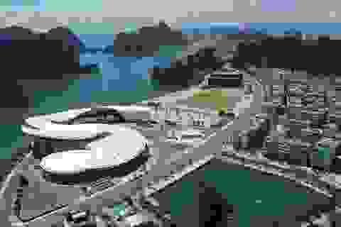 Những công trình làm nên diện mạo hiện đại của Quảng Ninh