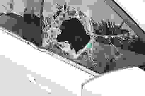 Giám đốc Công an tỉnh cảnh báo nạn đập kính ô tô trộm tài sản
