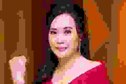 """Diễn viên Kim Oanh không ngại vào vai con dâu """"hỗn láo"""" trong """"Lửa ấm"""""""