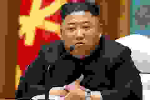 Ông Kim Jong-un xin lỗi vụ Triều Tiên bắn chết quan chức Hàn Quốc