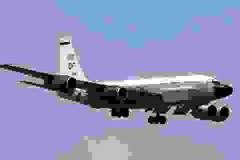 """Trinh sát cơ Mỹ bị nghi """"giả dạng"""" máy bay Philippines ở gần Trung Quốc"""